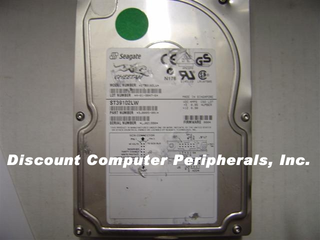 Seagate ST39102LW