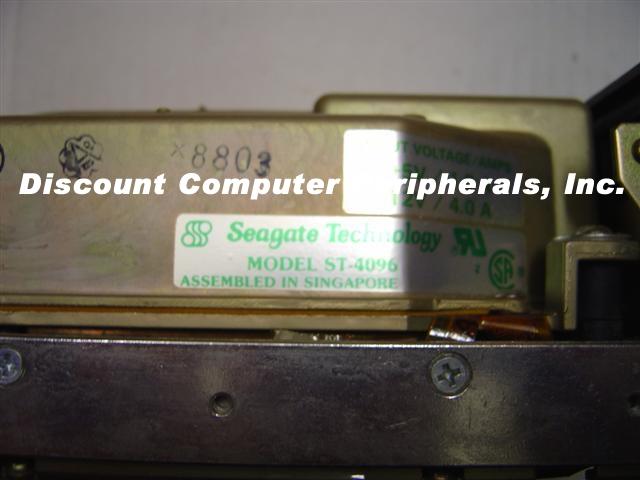 Seagate ST4096