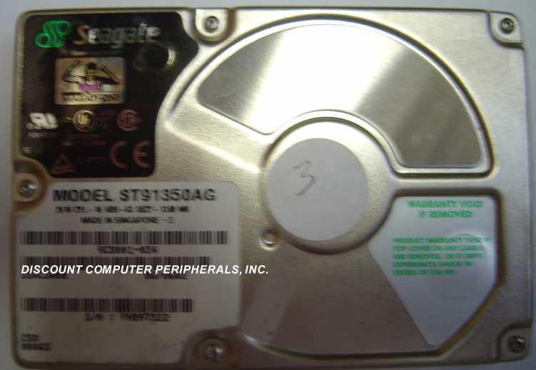 Seagate ST91350AG