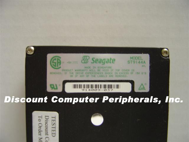 Seagate ST9144A