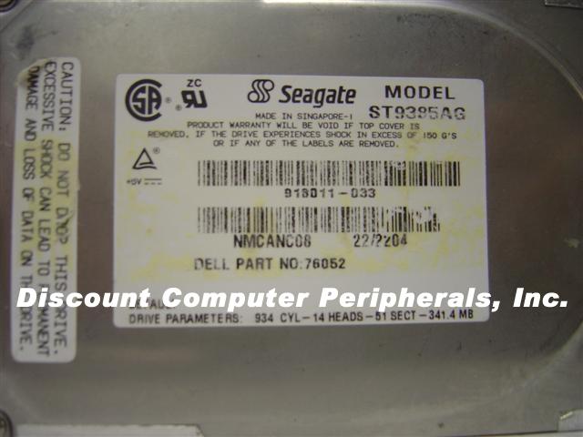 Seagate ST9385AG
