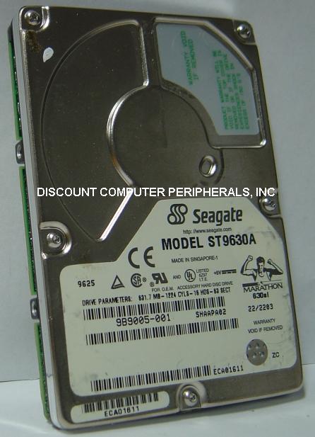 Seagate ST9630A