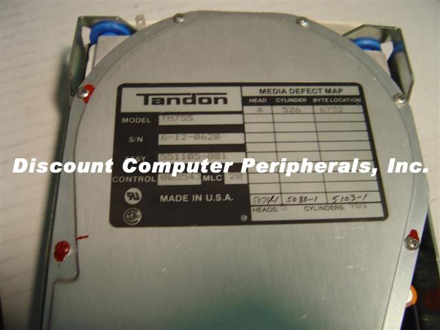 Tandon TM755
