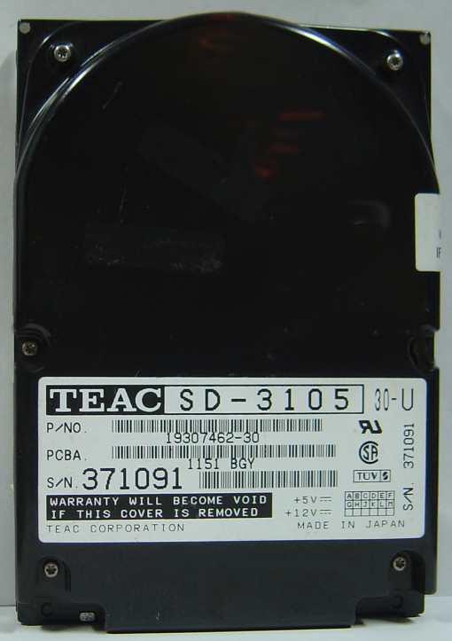 Teac SD-3105
