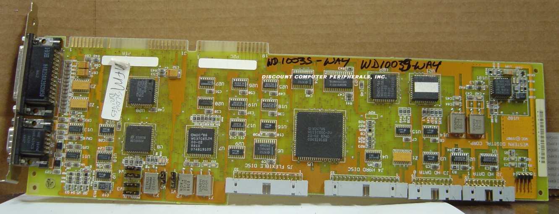 Wd WD1003S-WA4