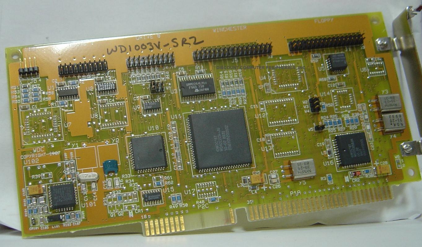 Wd WD1003V-SR2