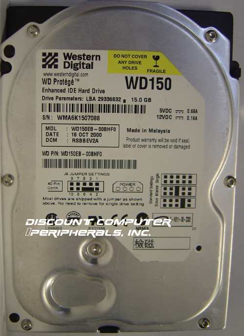 Wd WD150EB