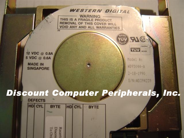 Wd WD95044-A